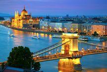 Städtereisen / Welche Städte möchtet ihr bereisen?