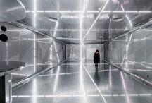 Light effect Space/光效空间
