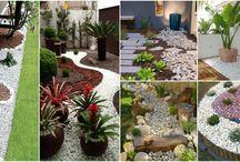 Teras bahçeleri