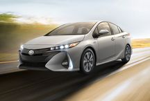 2017 Toyota Prius Prime @ Milton Toyota in Ontario / Welcome to Milton Toyota, your certified Toyota dealership in Ontario. We are presenting the new 2017 Toyota Prius Prime. In 2017 Toyota Prius Prime you will find a distance range-topping model with a plug-in hybrid powertrain from the world's leading hybrid vehicle leader, Toyota.