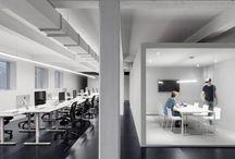 minimalism office