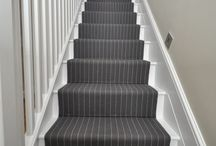 Off The Loom Stair Runner | Copley 2