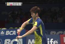 Badminton / 독한나 배드민턴 강좌-http://cafe.naver.com/s196309