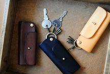 keys wallet