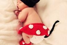 Baby, baby, baby / by Kiki Renee