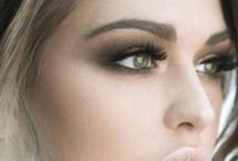 Smoky eyes !