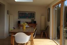 Dining rooms / Architects design dining rooms