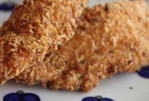 Chicken  / by Brooke Janssen