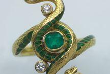 Awesome jewelery