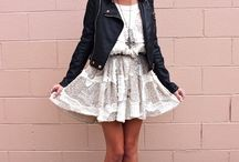 I like your style. / Fashion