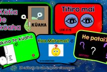 @ The Te reo Māori classroom.co.nz / Resources made by us;-) very nice I must say