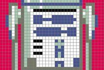 KNIT: charts and motifs