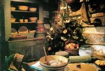 Primitive Christmas / by Coleta Jones