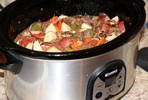 Crock Pot / by Judy Brown