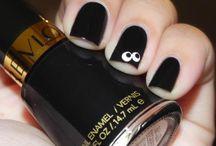Nails!!! / by Niki Baccari