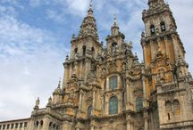 Puntos de referencia  - Landmarks / Catedrales, monasterios, castillos, palacios, puentes, plazas, estatuas, parques y otros monumentos.
