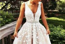 amazing wedding dresses❤