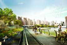 Urban Design Trends for 2015