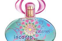 αρωμα perfume