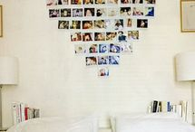 Dorm room ideas / by Brianna Kwasnik
