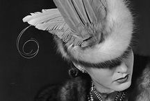 Millinery_Taxidermy
