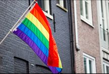 Diversity: Different but the same. / Love is Love! Don't Judge!