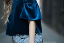 Fashion inspiration -16 / fashion, moda, inspiration, design