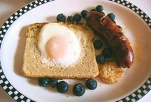 BREAKFASTS / REcipes form The Blog that Ate Manhattan. / by Margaret Polaneczky, MD