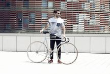 MEET MONSIEUR VÉLO: RECYCLING STORY IN VAHO BLOG... / In Vaho and Monsieur Vélo we love movement and we believe in second opportunities. In Vaho we give a second life to waste materials whereas Monsieur Vélo brings to life old bicycles. Monsieur Vélo feels wheels every day and knows how tires smell like. In Vaho we use recycled tires to create our bags and accessories.  https://www.vaho.ws/en/vahoblog/2_monsieurvelo.html