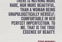 Truth. Fact. Love.  / by Theresa Cirigliano