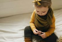Style for Little girls :)