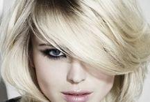 Hair / by Christina Holt