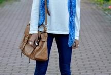 Style / by Cami Kraft
