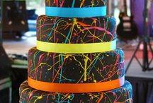 Cake ❤️❤️