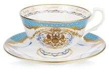 Her Majesty The Queen's 90th China / We are delighted to offer a specially chosen selection of commemorative pieces to mark HM Queen Elizabeth II 90th Birthday, including the official Royal Collection range from Buckingham Palace.