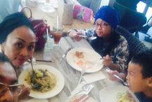 Maha / Lunch