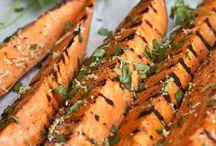 Healthy(ish) Food / by Amanda Weishaar