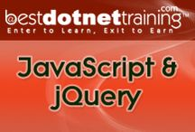 Javascript Online Training