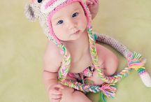 Crochet - Baby / Child / by Salena Baca