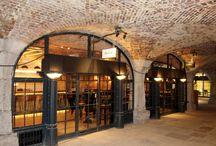 Dock Street Bar