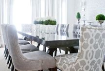 Dining Room / by Sariah Lunsford