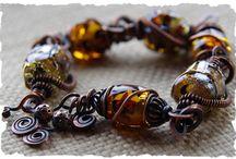 Cool Jewelry / by Lori Fenimore-Nunez