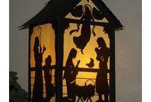 Lampoiny Adwentowe