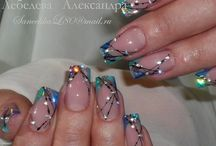 Nail art / Fantastic nails