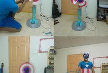 I ❤️ Marvel / All things Marvel