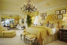 The Bedroom / by Lynda @ Gates of Crystal