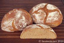 Rezepte Brote