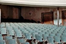 Old Theatre's