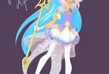 ashia princess of aquaria