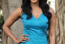 Priya Anand Stills